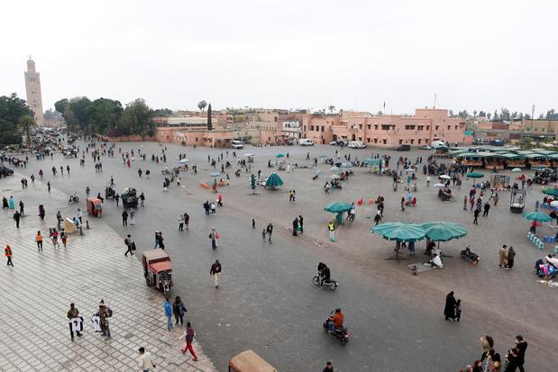 Les touristes en déroute dans un Maroc confiné
