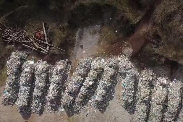 Une mafia des déchets sévit-elle entre la Belgique et la France ?