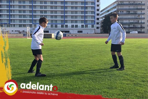 'Hoe velen zich dankzij een virus weer realiseren wat de essentie van jeugdvoetbal is'