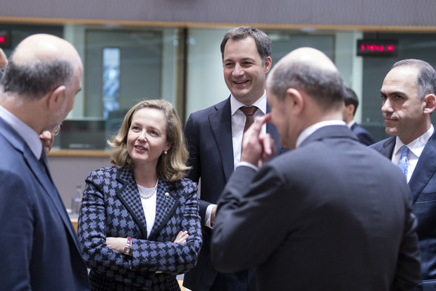 Coronavirus: Les règles de discipline budgétaire de l'UE suspendues