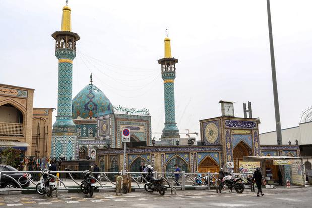 L'Iran rouvre une partie de ses mosquées à partir de lundi