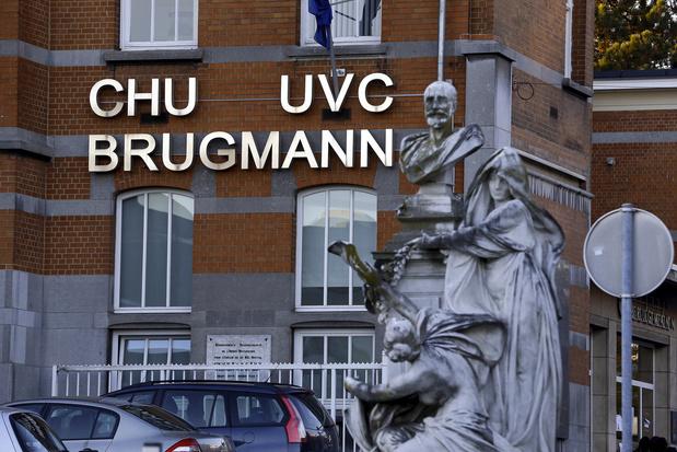 Coronavirus : à Brugmann, le nombre de lits des soins intensifs ne suffira prochainement plus