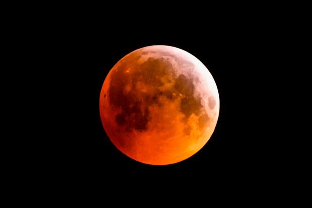 Super Lune rose : Rendez-vous aux balcons