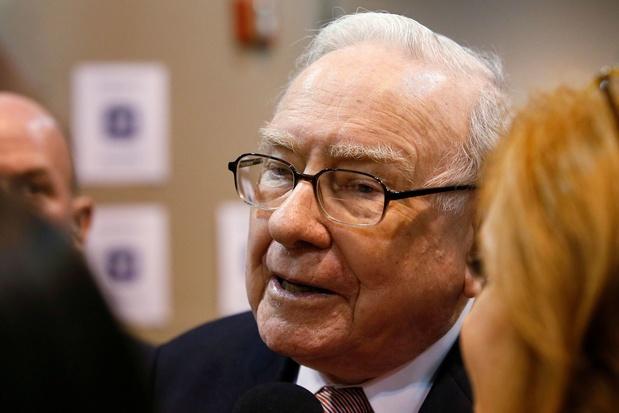 Warren Buffett réalise de nouveaux dons de milliards de dollars à des fondations