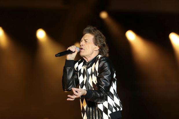 Mick Jagger sera de retour au cinéma à la Mostra de Venise