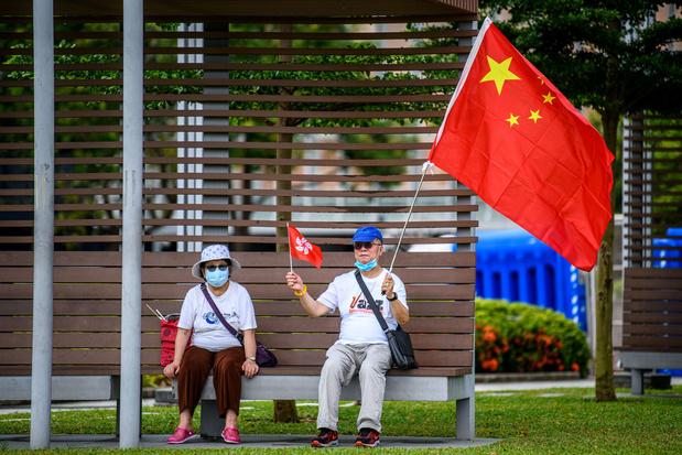 Hong Kong: la Chine adopte une loi controversée sur la sécurité