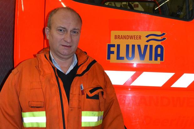 """Postoverste reageert op ontslag bij Deerlijkse brandweer: """"Ik werd buitenspel gezet"""""""