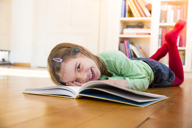 Le cadeau quotidien de l'École des Loisirs aux enfants (et aux parents)