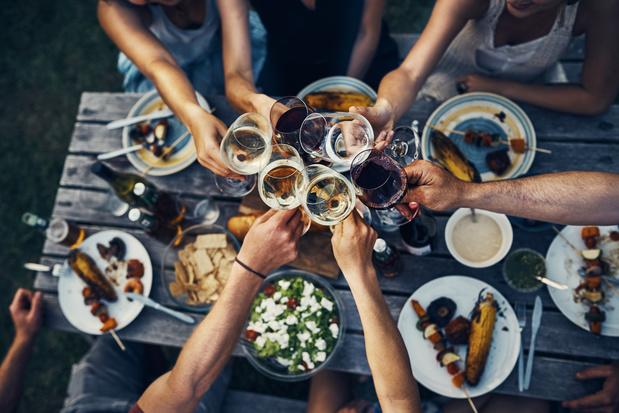 Sélection: 6 vins à boire au jardin