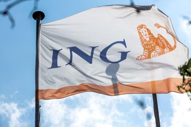 """Pas de licenciement chez ING Belgique"""