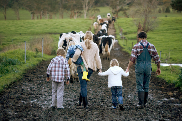 Huit activités à Liège et ses environs pour les enfants (et les parents)