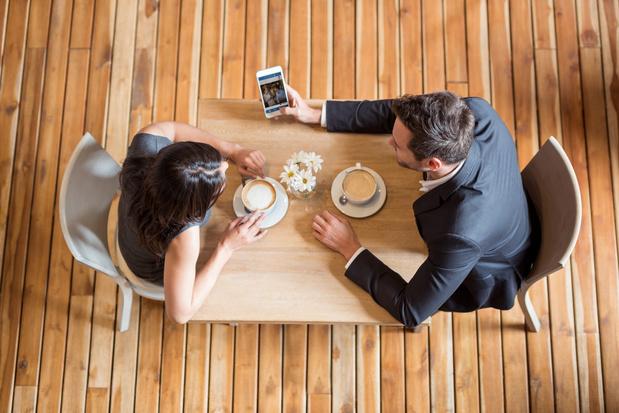 Immobilier, cosmétiques, restaurant, etc...: comment les sites de rencontres bouleversent l'économie