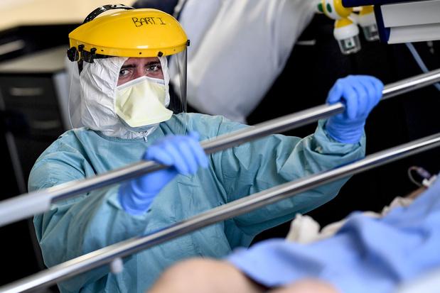 Coronavirus: la moyenne des nouvelles contaminations en Belgique stagne à 85 par jour