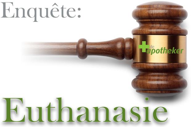 Ook apothekers vrezen twijfel bij euthanasie