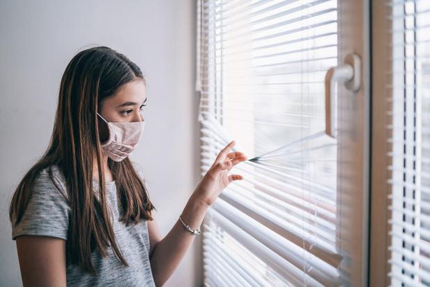 Laisser les enfants et les ados à la maison, ou comment rendre malades ceux qui avaient le moins de risque de l'être