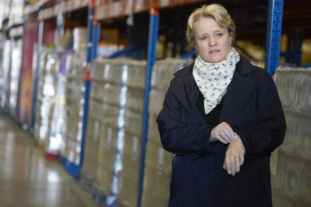 La ministre de l'Economie souhaite le retour total des réductions dans les supermarchés