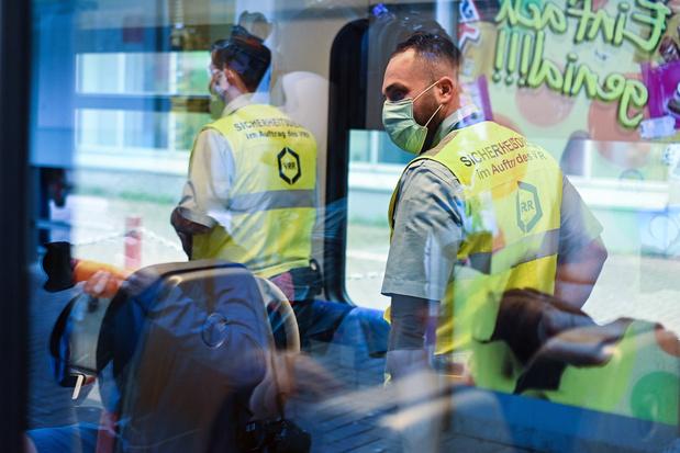 Coronavirus : l'Allemagne va durcir ses restrictions