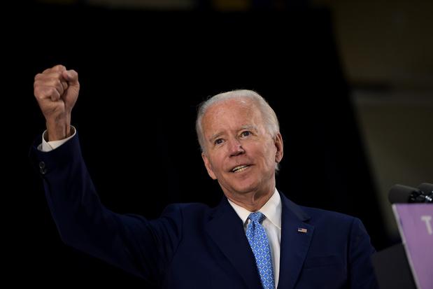 Joe Biden dévoile un gigantesque plan de relance économique