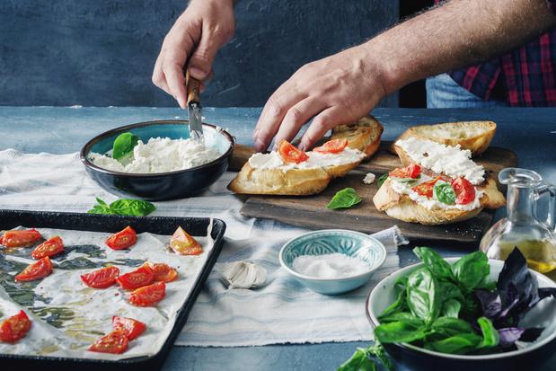 Cinq recettes de légumes, divines et simples, signées du chef Alain Passard