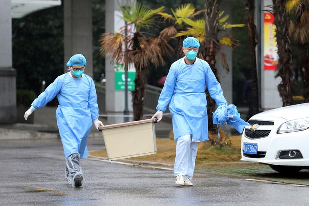 Un nouveau virus proche de celui du Sras scruté par les autorités mondiales