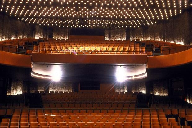 La Ville de Bruxelles autorise le Théâtre National à doubler ses spectateurs