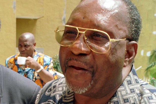 Coronavirus: décès de l'ex-président congolais Yhombi Opango