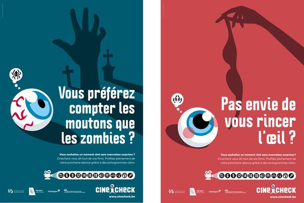 """Cinecheck, un nouveau système de classification pour mieux """"lire"""" les films"""