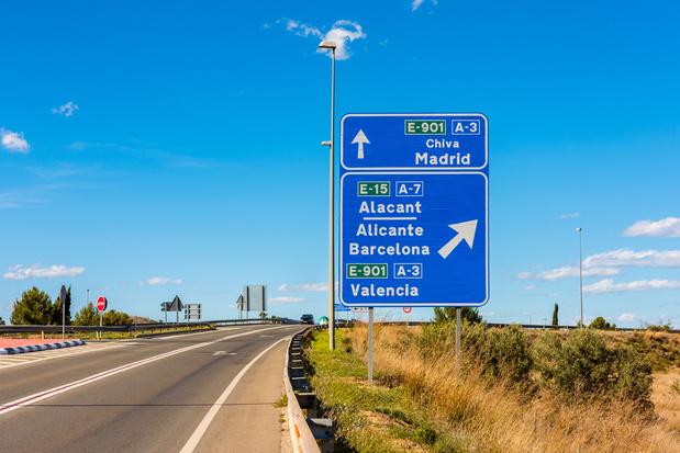 La France va-t-elle fermer à nouveau sa frontière avec l'Espagne?