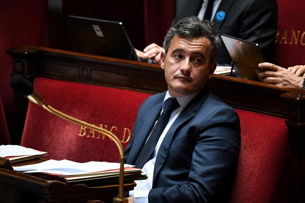 Remaniement en France: quelques ministres clefs changés, dont l'Intérieur
