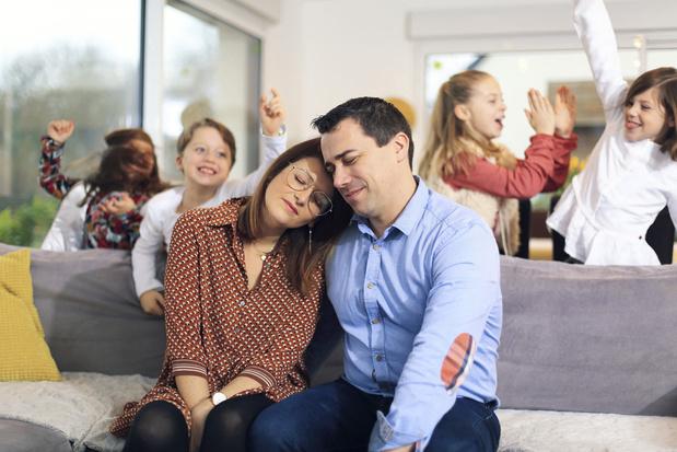 Les 10 commandements (ou astuces) de psys pour éviter le burn out parental