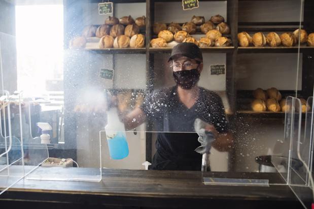 Le verre comme alternative écoresponsable au plexiglas