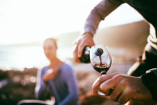 Le vin d'Afrique du Sud, une autre victime du coronavirus