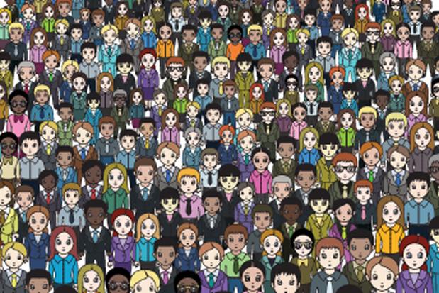 """En 2100, nous serons 8,8 milliards d'humains soit 2 milliards de moins que """"prévu"""""""