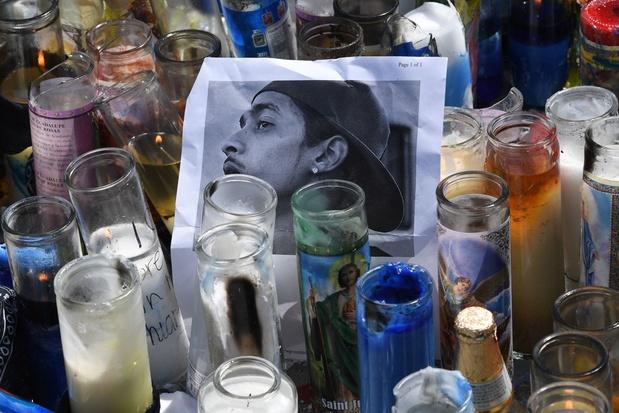 Le meurtre de Nipsey Hussle, un révélateur de la violence des rues américaines