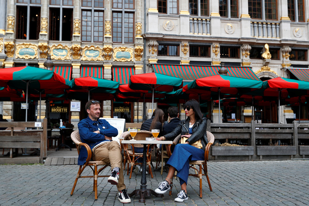 Visit.brussels dévoile le concept de la future campagne de relance du tourisme à Bruxelles
