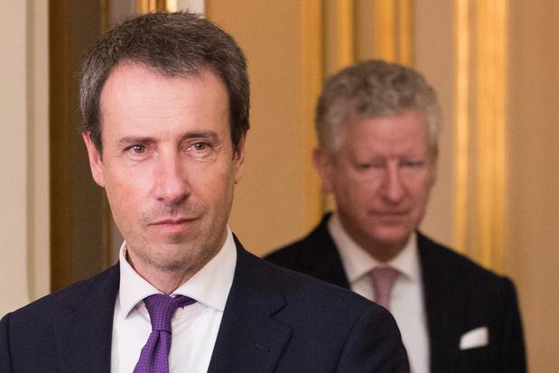 Détroit d'Ormuz: M. Goffin prudent sur la participation belge à l'EMASOH