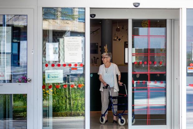 Maisons de repos: pourquoi la majorité wallonne MR-PS-Ecolo refuse une commission d'enquête