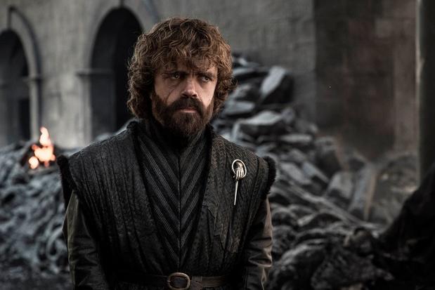 Lire White et enfin oser avouer son dédain pour Game of Thrones...