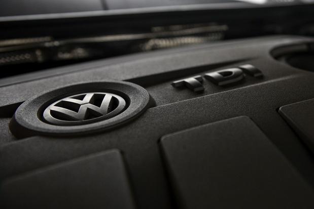 Dieselgate: Volkswagen a payé 9,5 milliards de dollars à des automobilistes américains