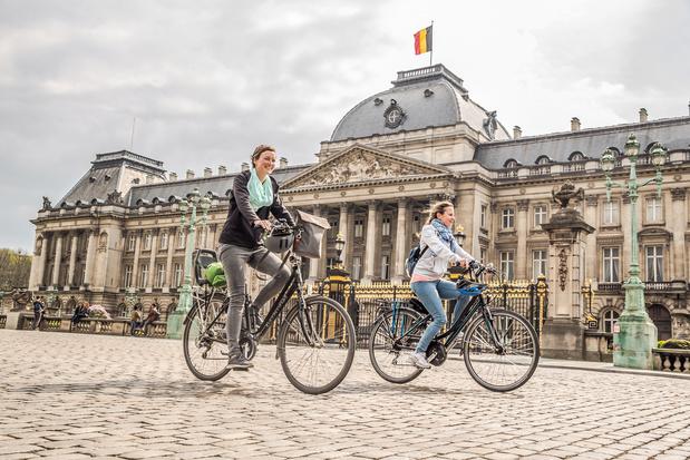 Le centre de Bruxelles devient une zone résidentielle où la limite des 20km entre en vigueur
