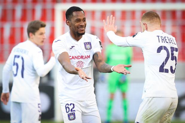 De glazen bol van Van Der Elst en Demol: 'Als Anderlecht play-off 1 mist, moet het naar zichzelf kijken'