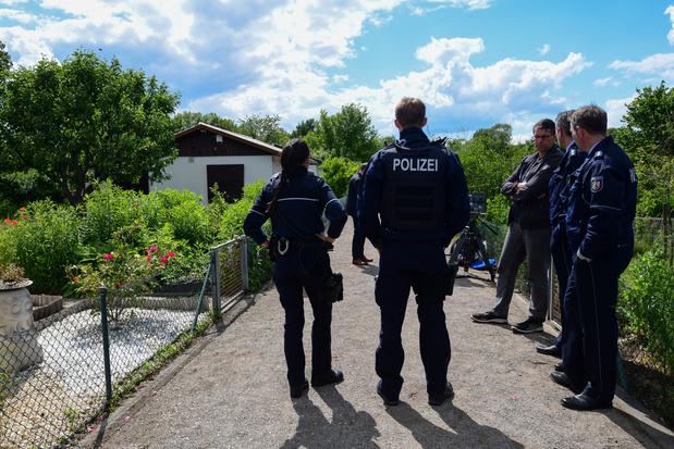 Allemagne: 11 suspects interpellés dans une importante affaire de pédophilie
