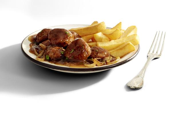 Recettes: Quatre plats classiques de la cuisine belge, revisités à la sauce végétarienne