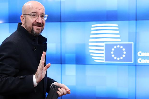 """L'UE veut """"éviter"""" les retombées économiques de la suspension des voyages par Trump"""
