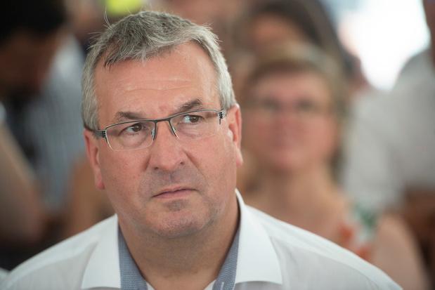 La Fédération Wallonie-Bruxelles face à un déficit de 520 millions d'euros cette année