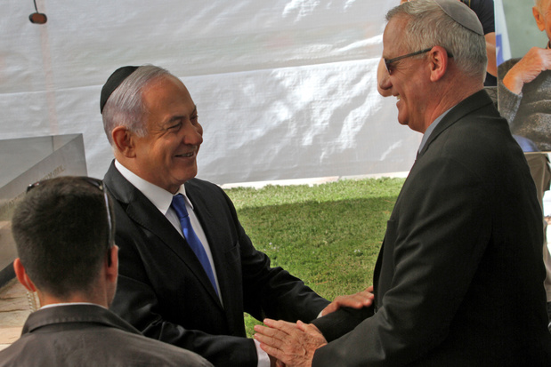 Vers une sortie de l'impasse politique en Israël?