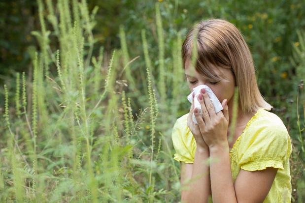 Comment distinguer le coronavirus du rhume des foins ?