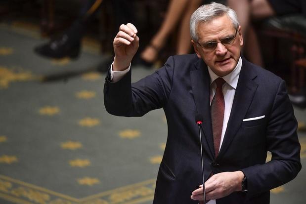 Kris Peeters nommé vice-président de la BEI