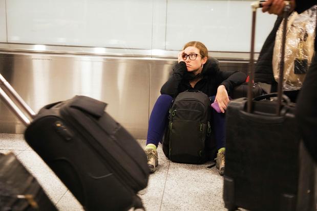 Voyageurs belges coincés à l'étranger: des vols de rapatriements supplémentaires prévus