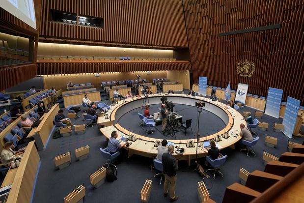 """""""L'ONU reste indispensable, malgré la menace qui pèse sur le multilatéralisme"""""""